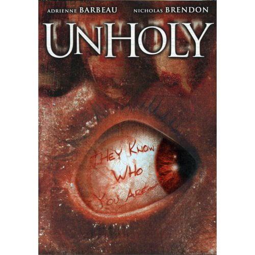 Unholy (Widescreen)