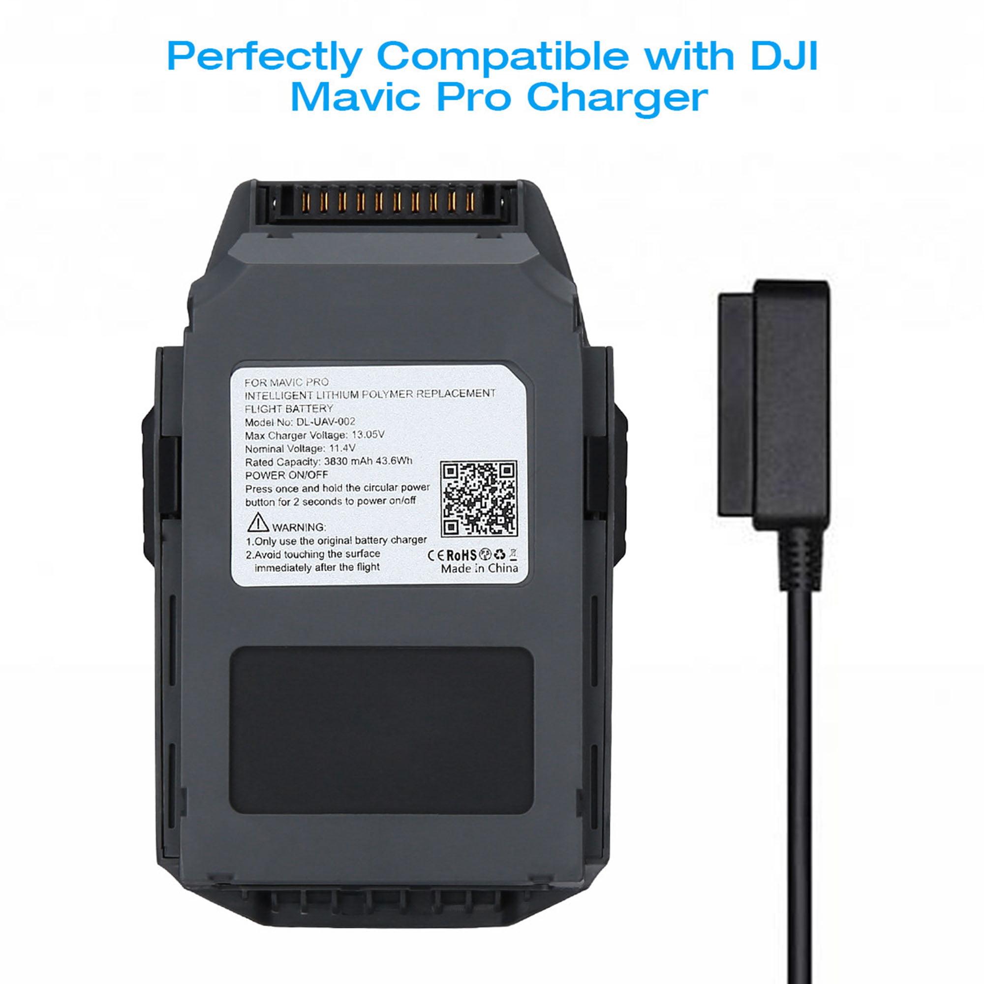mavic pro battery