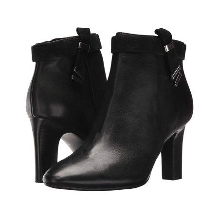 Lauren By Ralph Lauren Womens Brin Closed Toe Ankle Fashion Boots (polo ralph lauren women boots)