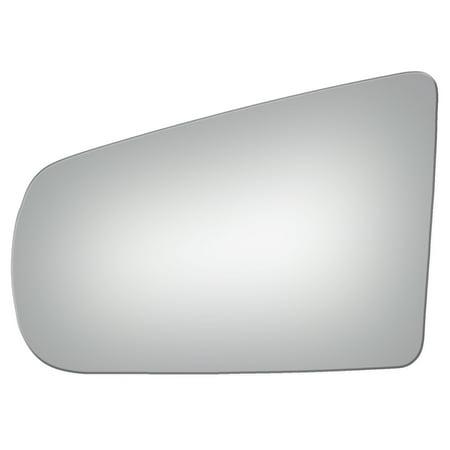 Burco 2866 Left Side Power Mirror Glass for Cadillac DeVille, Eldorado, Seville (Cadillac Electric Mirror)