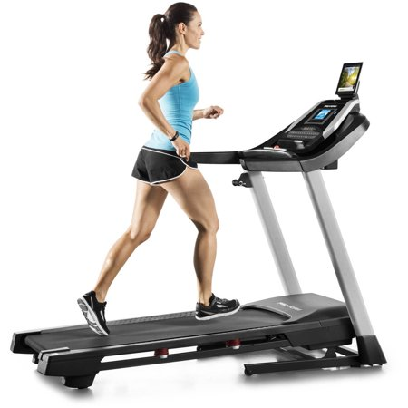 (ProForm 505 CST Folding Treadmill with Power Incline)