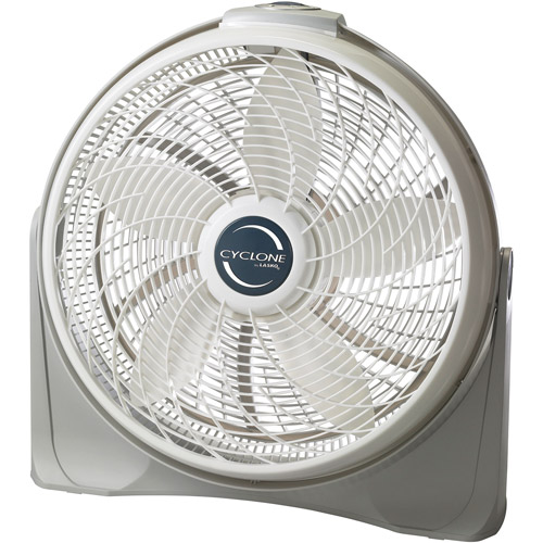 """Lasko 20"""" Cyclone Power Circulator Fan  LAS3520"""