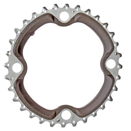 Shimano XT FC-M770 32 Tooth 9-Speed Chainring