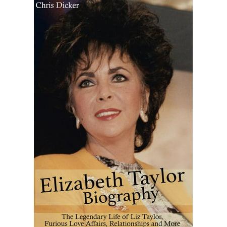 Elizabeth Taylor Biography The Legendary Life Of Liz Taylor