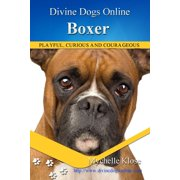Boxer - eBook