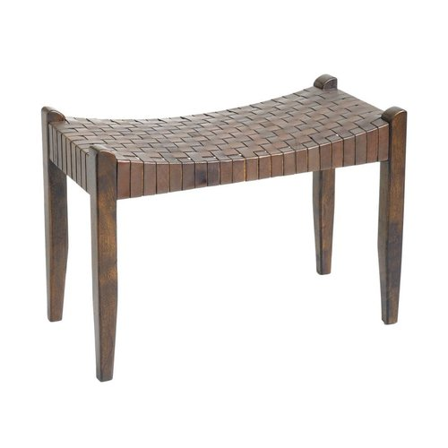 Click here to buy William Sheppee Ltd. SAD164 Saddler Dressing Bench by Friskies.