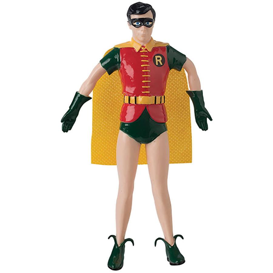 DC Comics Robin Bendable Action Figure by NJ Croce