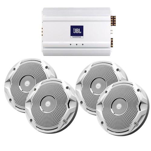 JBL Speakers Amp Package Speakers by JBL