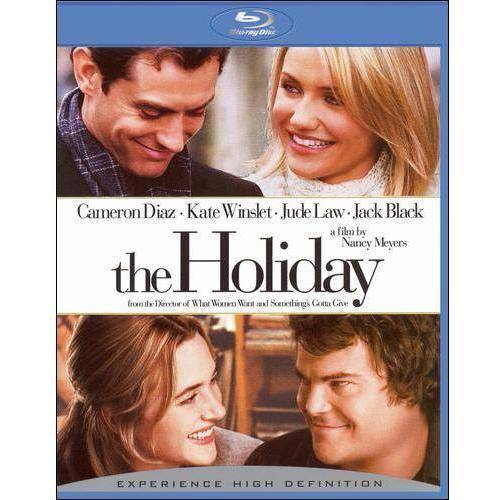 The Holiday (Blu-ray) (Widescreen)
