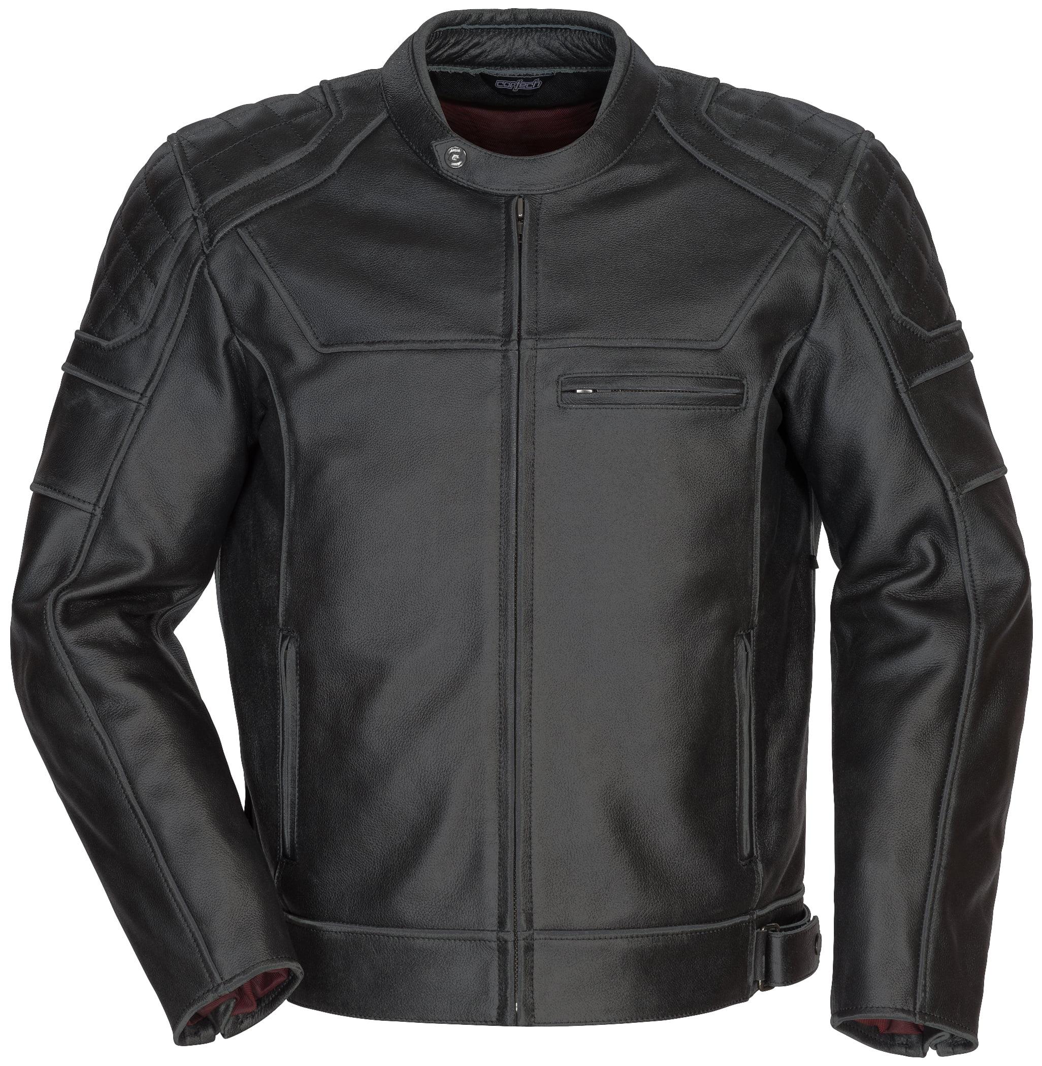 Cortech Dino Jacket Vintage Brown Sm  8965014004