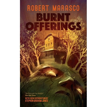 Burnt Offerings (Valancourt 20th Century (Most Important Authors Of The 20th Century)