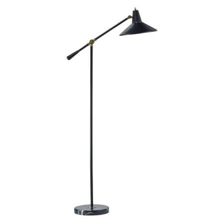Adesso Nelson Floor Lamp