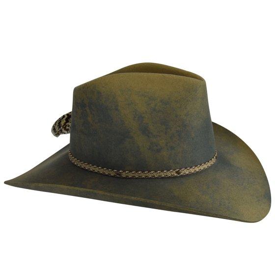 Bailey Western - Bailey Cowboy Hat Mens Lucious Cord Band Turkey ... 58790203ac36