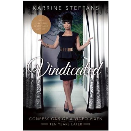 Vindicated : Confessions of a Video Vixen, Ten Years Later - Teen Vixen