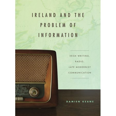Ireland Information Halloween (Ireland and the Problem of Information -)