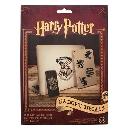 - Harry Potter Vinyl Decals, 4 Sheets