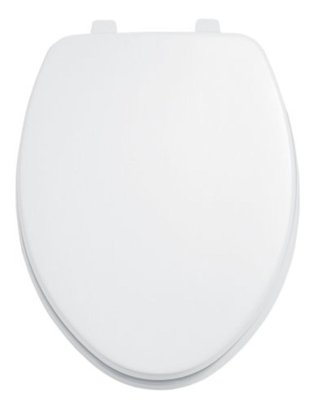 Phenomenal 5311 012 020 Laurel Elongated Toilet Seat With Cover White High Gloss Molded Wood Seat By American Standard Walmart Com Gmtry Best Dining Table And Chair Ideas Images Gmtryco