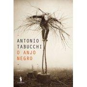 O Anjo Negro - eBook