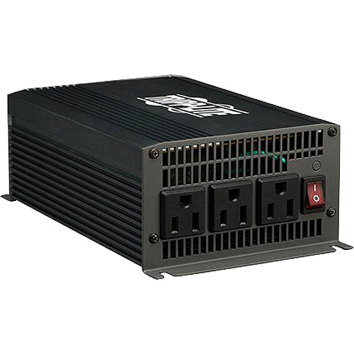 Tripp-Lite 700-Watt 12V Power Inverter
