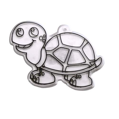 Suncatcher Turtle