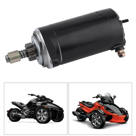 Starter For Rotax-Brp For Sea-Doo For Sportboat Motorcycle