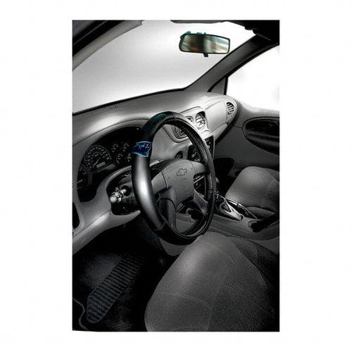 NFL - Carolina Panthers Steering Wheel Cover