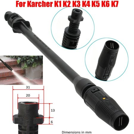 Car Washer Jet Lance Nozzle High Pressure Washer For Karcher Lance Nozzle - image 6 of 8