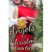 12 Angels by Christmas - eBook