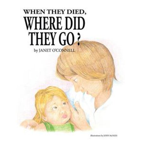 When They Died, Where Did They Go? - eBook (When Did Pop Rocks Come Out)