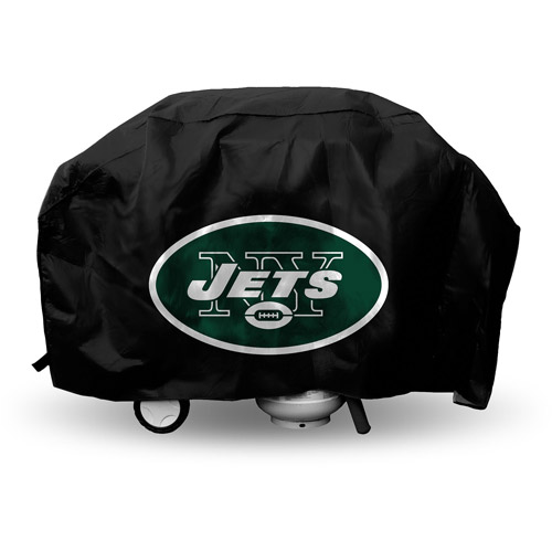 Rico Industries Jets Vinyl Grill Cover