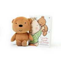 I Love You Through and Through (Board Book)