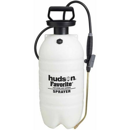 Hudson Favorite Eliminator Sprayer, 2-1/2 Gallon