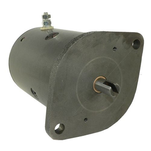 DB Electrical LPL0061 Western Snowplow Motor For W-8940D, W-9240, 6067 Snow Plow by Snowplows