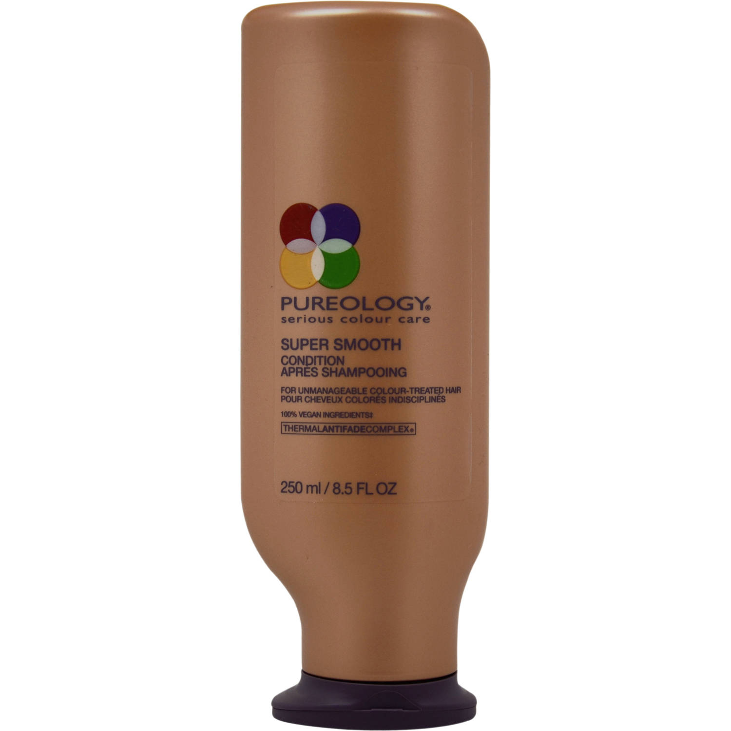 Pureology Super Smooth Conditioner, 8.5 fl oz
