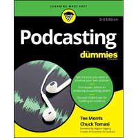 Podcasting for Dummies (Paperback)