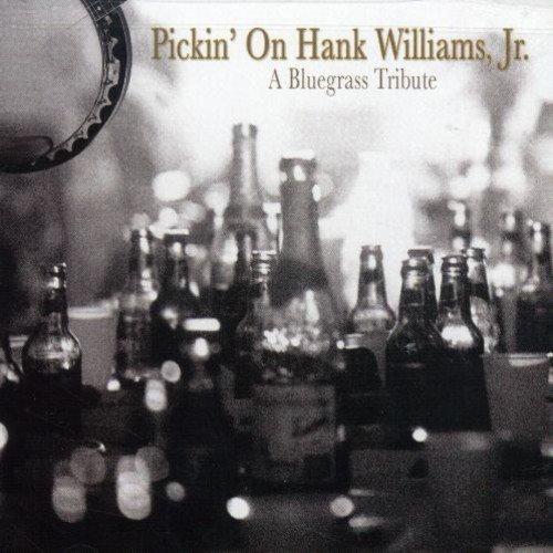 Pickin On Hank Williams Jr