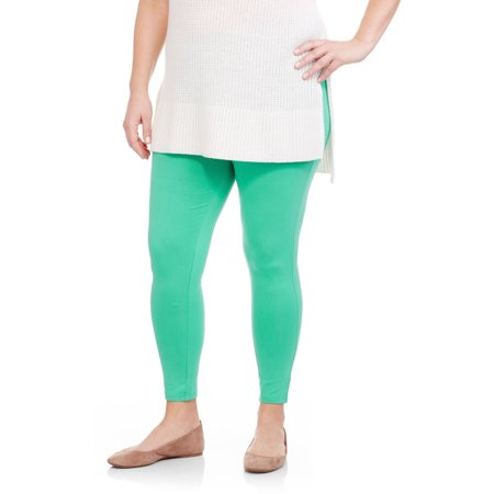 Faded Glory Women's Plus Legging