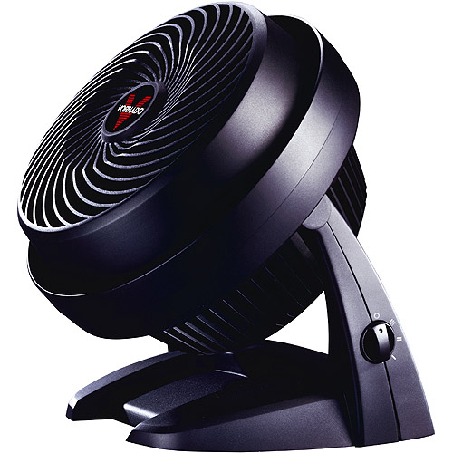 Vornado Whole Room Air Circulator, Model 630B  CR1-0074-06R