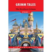 Grimm Tales - Stage 1 - eBook