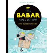 The Babar Collection : Five Classic Stories