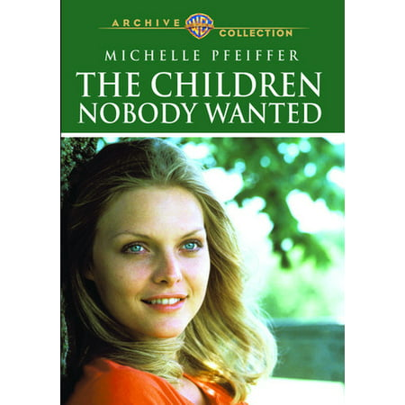 The Children Nobody Wanted (DVD)