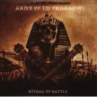 Jedi Mind Tricks - Army Of The Pharaohs: Ritual Of Battle - Vinyl