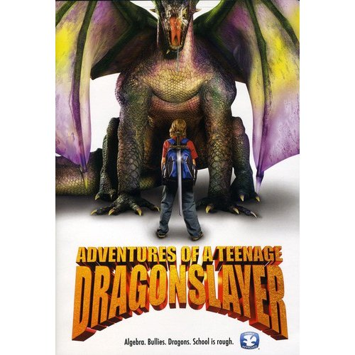 Adventures Of A Teenage Dragonslayer (Widescreen)