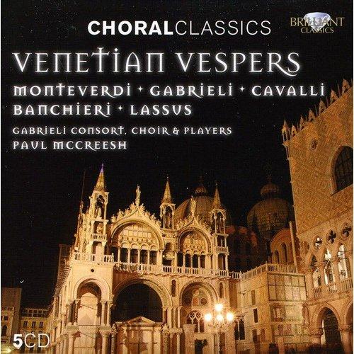 Venetian Vespers (Box)