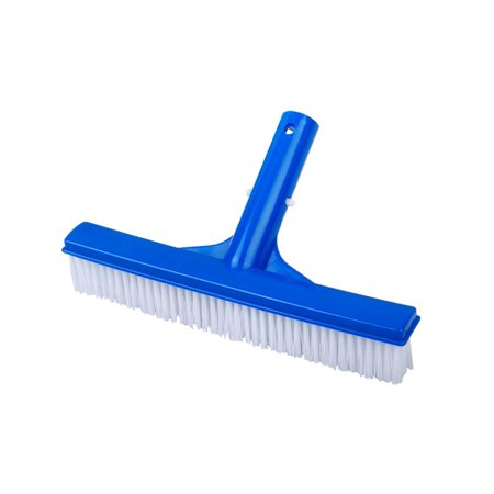 10'' Pool Cleaning Wall Brush ()