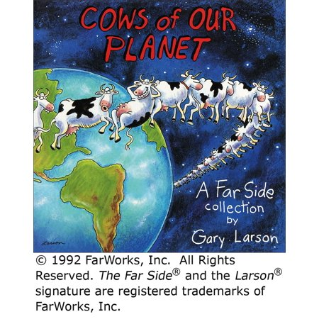 - Cows of Our Planet