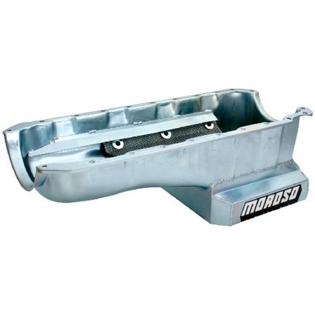 Moroso 20403 Street Strip Oil Pan - image 2 de 2