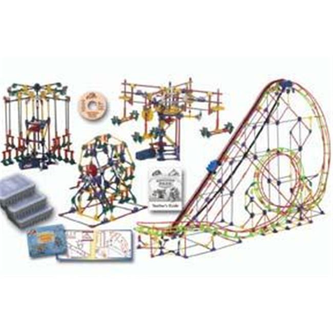 Olympia Sports 16256 K ft.Nex Amusement Park Experience Kit