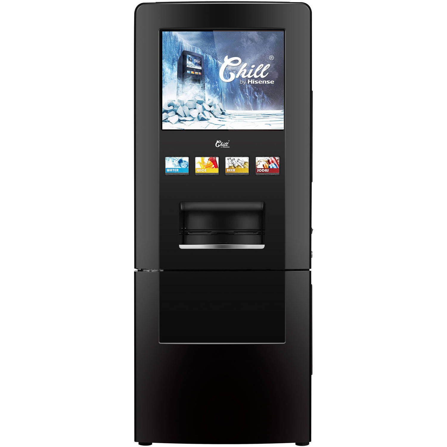 walmart soda machine