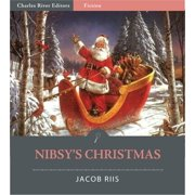 Nibsy's Christmas (Illustrated Edition) - eBook